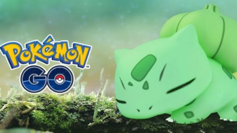 Worldwide Bloom: al via l'evento per catturare Pokémon d'erba