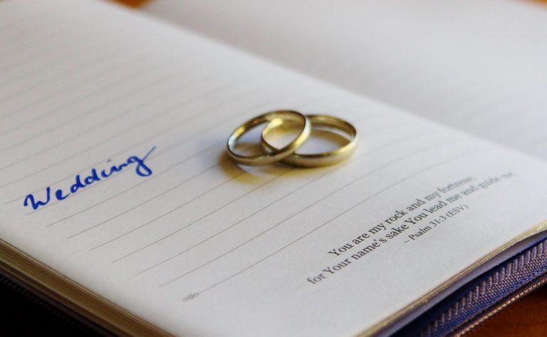 Auguri Anniversario Matrimonio Un Anno : Auguri di matrimonio frasi per ogni occasione unadonna