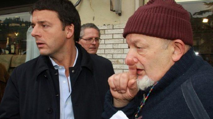 Consip: Renzi, chi ha sbagliato pagherà