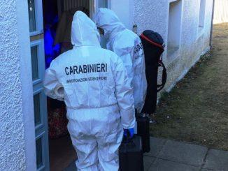 Alto Adige: arrestato l'assassino del disabile di 71 anni