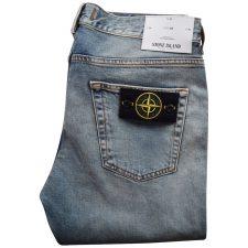 Jeans da paninari