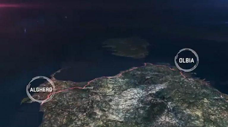 Tappa Sardegna, Giro d'Italia 2017: i luoghi e le zone