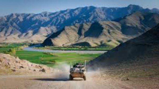 Usa Trump pronto ad un maggiore impegno in Afghanistan