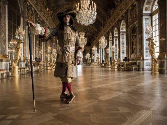 Versailles: in arrivo una nuova serie tv per rievocare il leggendario Re Sole