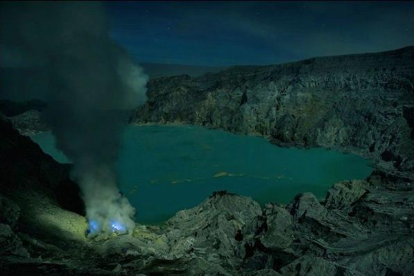 vulcano 5