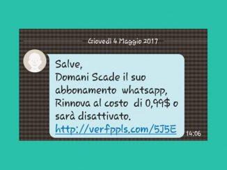 whatsapp-messaggio-truffa