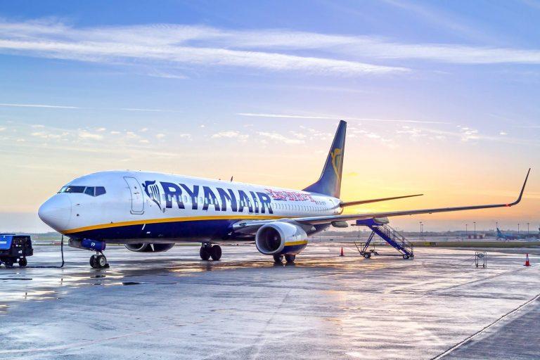 Ryanair offre un aumento di stipendio ai suoi piloti