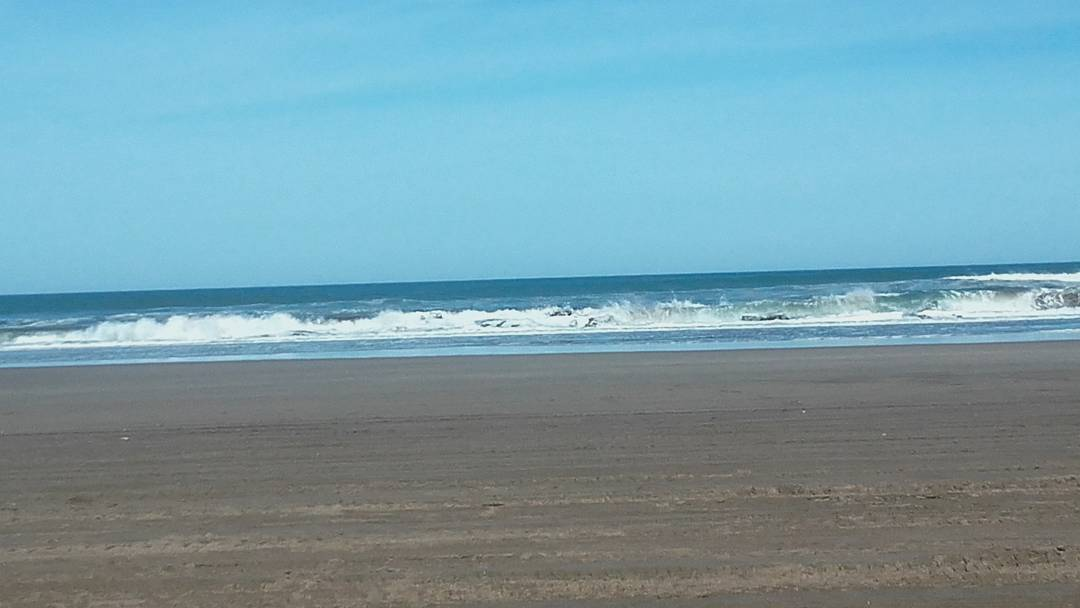 spiagge in Argentina