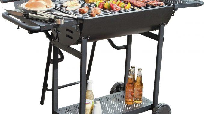 Griglie per barbecue