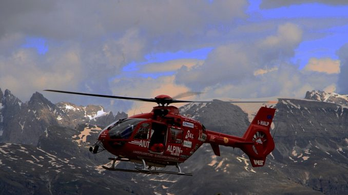 Aereo da turismo precipitato tra Piemonte e Vda, due persone a bordo