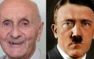L'anziano e il dittatore nazista