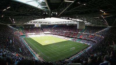 Stadio della Capitale gallese