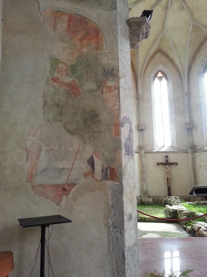 Dipinti cristiani