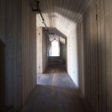 Misteri nell'antica abitazione