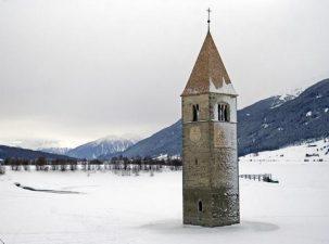 In provincia di Bolzano