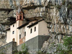 In Trentino Alto-Adige