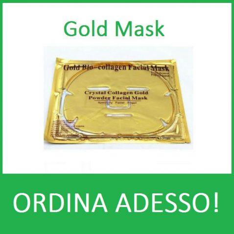 Gold Mask Oro