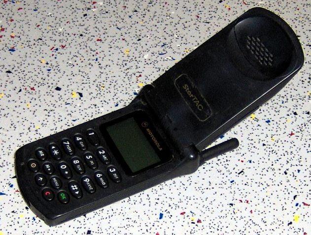 MotorolaStarTAC