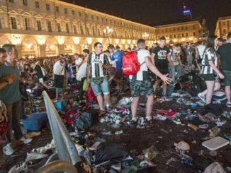 Caos Torino