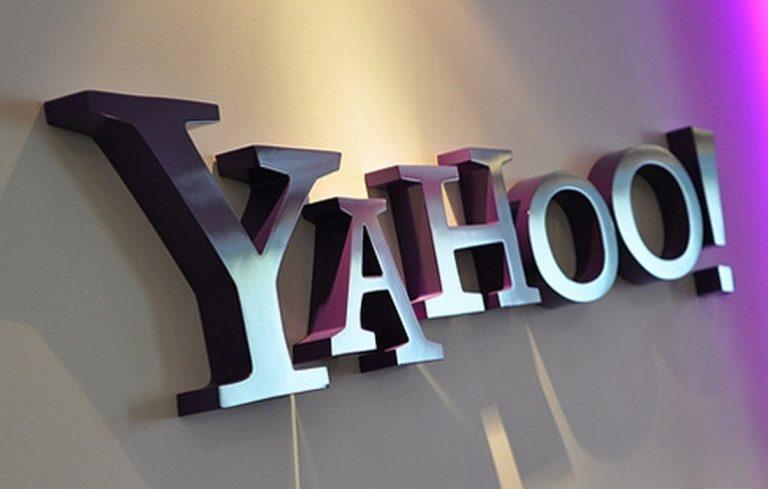 Addio Yahoo!