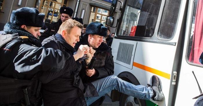 Navalny-arresto