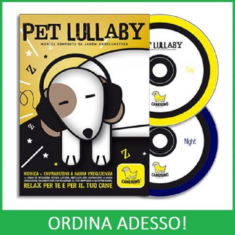 PET LULLABY DOG