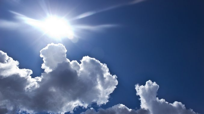 Previsioni meteo a Pisa: sereno o poco nuvoloso