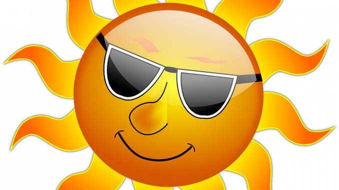 A Bolzano percepiti 40 gradi: weekend di gran caldo in tutta Italia