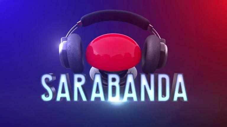 Sarabanda logo