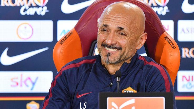 Nuovo allenatore dell'Inter