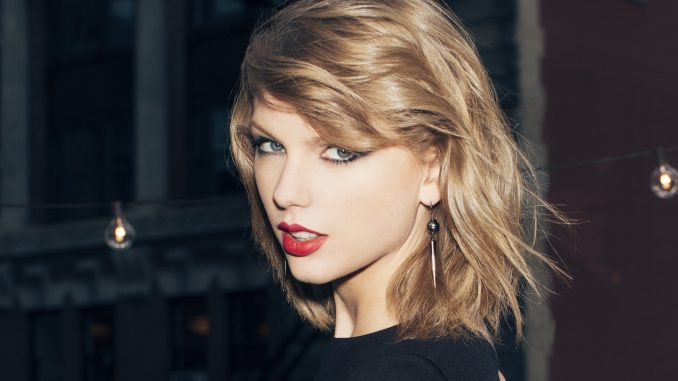 Su Spotify torna Taylor Swift