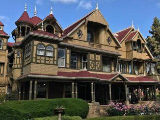 La grande villa misteriosa