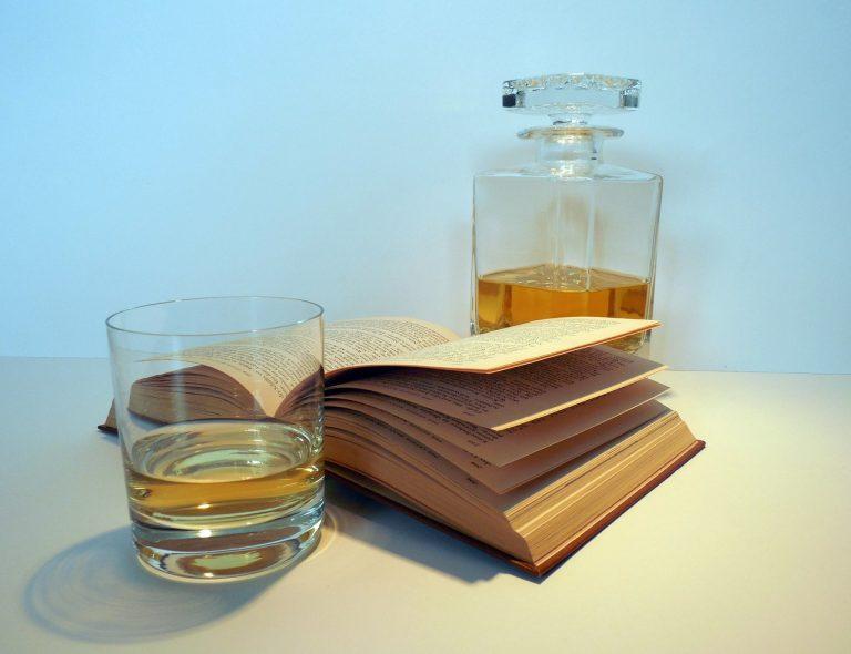 Caraffe da whisky