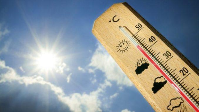 Ondata di caldo, bollino rosso per Brescia. Il Ministero: