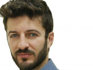 Primo piano di Gian Luca Camuti