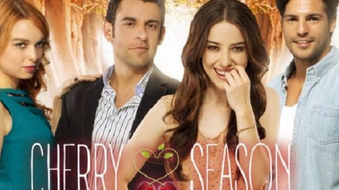 Cherry Season 2, Oyku non si arrende | anticipazioni 3 - 4 luglio 2017