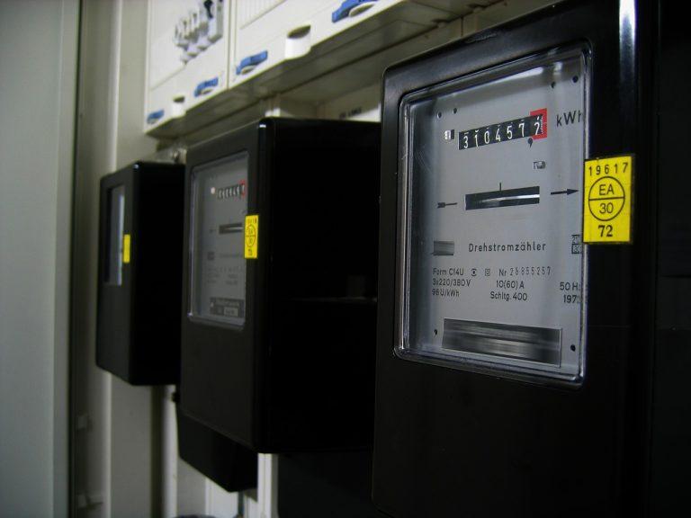 Eletricity Saving Box