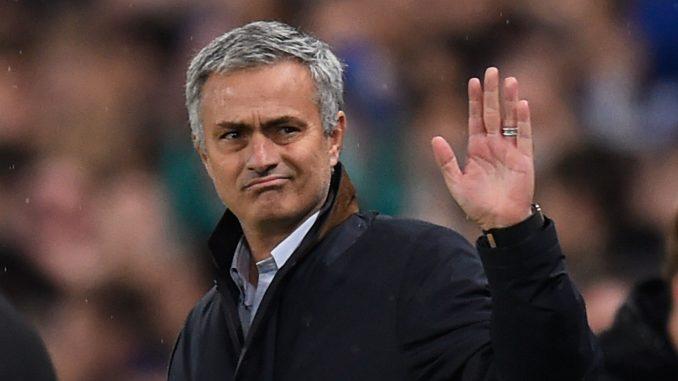 Mourinho accusato di evasione fiscale a Madrid