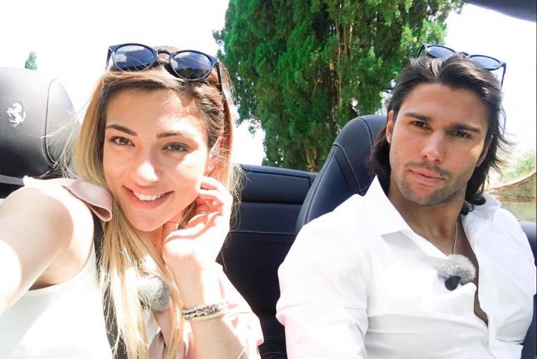 Luca Onestini e Ivana stanno insieme? La rabbia di Soleil Sorge!