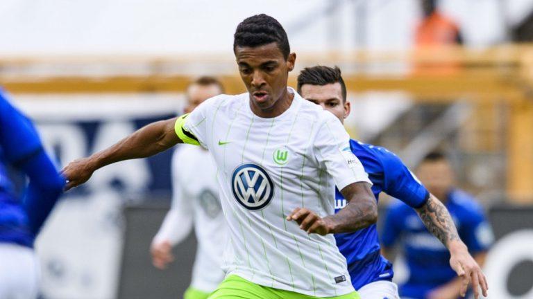 Il centrocampista del Wolfsburg