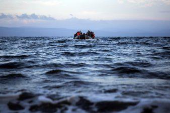 Paura del mare dopo l'orrore