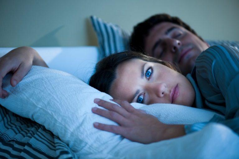 Insonnia: come ridurre stress e preoccupazioni