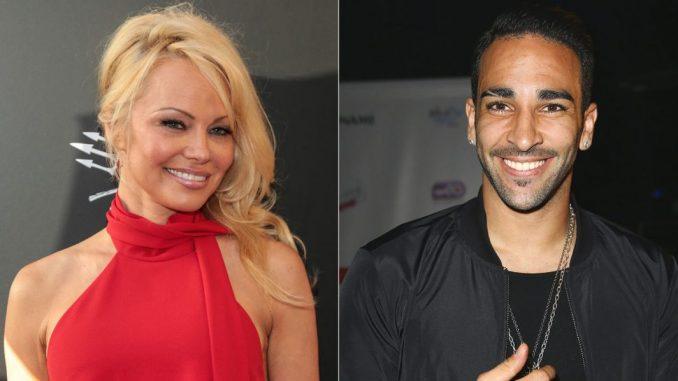 Gossip: Colpo Rami, è il nuovo fidanzato di Pamela Anderson