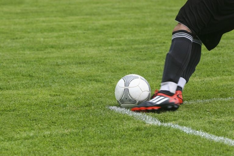 Pantaloncini da calcio