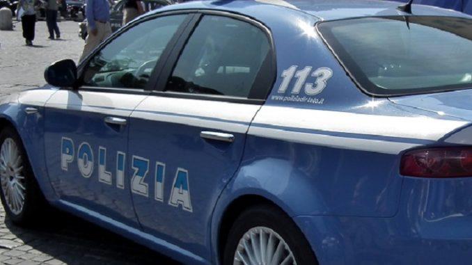 Roma: soffoca la moglie e si lancia dal quinto piano