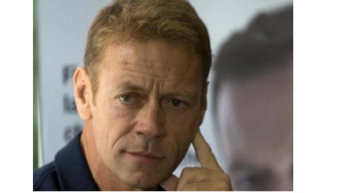 Shock per Rocco Siffredi: una giornalista francese lo accusa di molestie sessuali