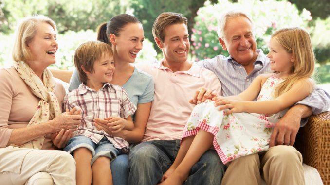 assegno famigliare