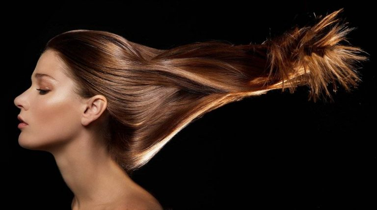 HairPlus Complex + Krestina Shampoo
