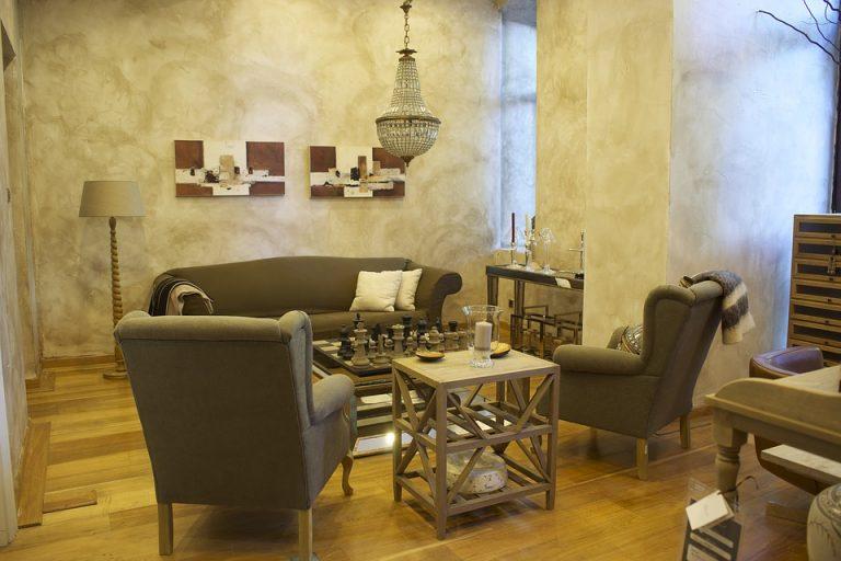 10 idee originali per guadagnare spazio in casa