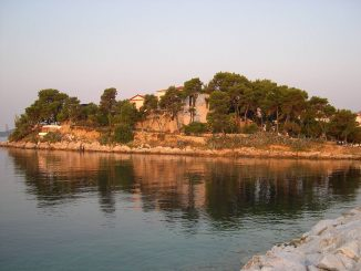 Grecia: isola di Skiathos